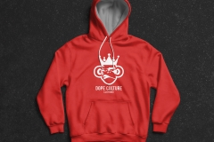 Dope-Culture-red-Hoodie-2-monkey-1